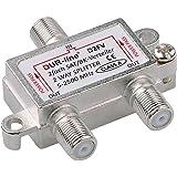 DuraSec de Line DFV–SAT/BK–Distribuidor
