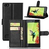 Tasche für BlackBerry Leap Hülle