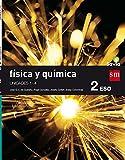 Best química Libros - Física y química. 2 ESO. Savia. Trimestres Review
