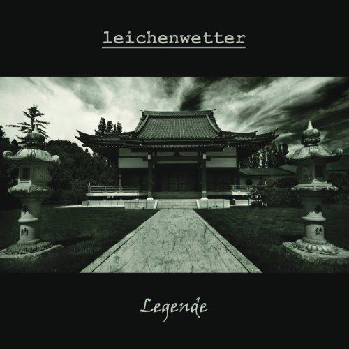 Leichenwetter: Legende (Audio CD)