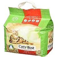 Cat's Best Original - litière pour chats agglutinante - 4.3kg