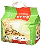 Best arena para gatos - Cat's Best Lecho para gatos Öko Plus, 10L Review