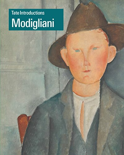 Tate Introductions: Modigliani