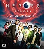 Jack Coleman - Heroes Reborn Value Pack (4 Dvd) [Edizione: Giappone] [Import italien]