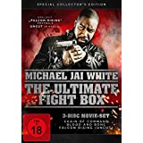 Michael Jai White - The Ultimate Fight Box