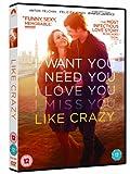 Like Crazy [Edizione: Regno Unito] [Import anglais]