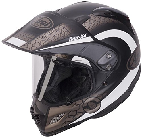 Arai Tour X4Malla Enduro casco