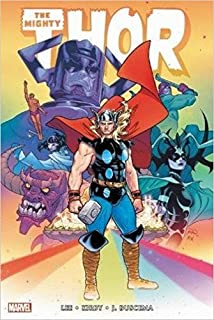 The Mighty Thor Omnibus Vol. 3 (1302903810) | Amazon Products