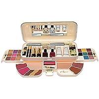 Just Gold Make-Up Kit (JG-9595)