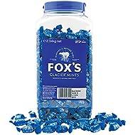 Fox's Glacier Mints Jar 2.34 kg