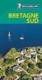 Guide Vert Bretagne Sud Michelin...