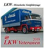 LKW Veteranen 2019: LKW - Historische Nutzfahrzeuge