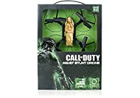 Call of Duty Stunt Drone MQ-27 Quadcopter Drones with integrated Gyroscope, Headless mode & Speed Control. by Call of Duty