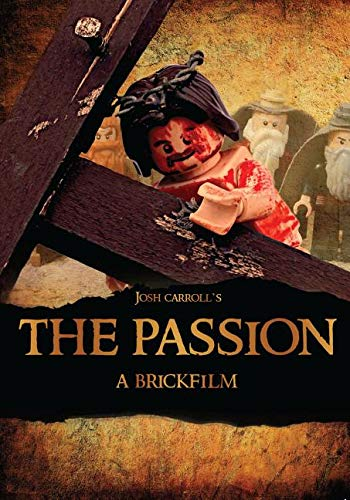 DVD-The Passion-Lego Version
