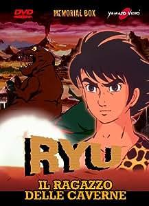 Ryu - Il ragazzo delle caverne(memorial box) [(memorial box)] [Import italien]
