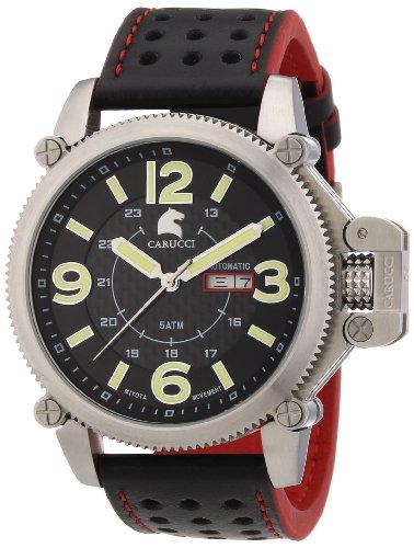 CRWT5|#Carucci Watches CA2191RD