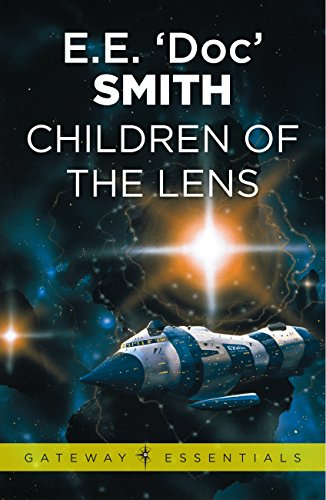 children-of-the-lens-golden-age-masterworks-english-edition