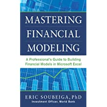Mastering Financial Modeling: A Professional's Guide to Building Financial Models in Excel (English Edition)