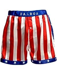 8tees - Rocky Balboa Pantalones Boxeo - Rocky IV