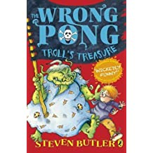 Wrong Pong: Troll's Treasure (The Wrong Pong)