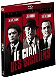 Le Clan des Siciliens [Francia] [Blu-ray]