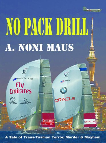 No Pack Drill (English Edition)