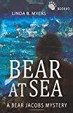 Bear at Sea: A Bear Jacobs Mystery (Book #3): Volume 3 (Bear Jacobs Mystery Series)