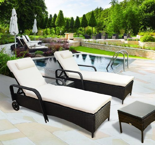 year-end-sale-outsunny-garden-rattan-furniture-3-pc-sun-lounger-recliner-bed-chair-set-with-side-tab