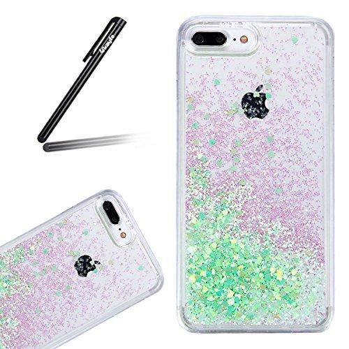 iphone-7-plus-hulleukayfe-schutzhulle-iphone-7-plus-hulle-transparent-hardcase3d-kreative-liquid-bli