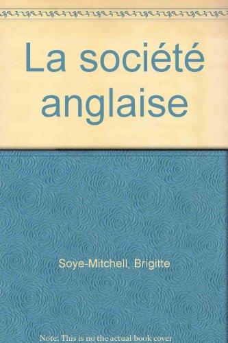 La société anglaise