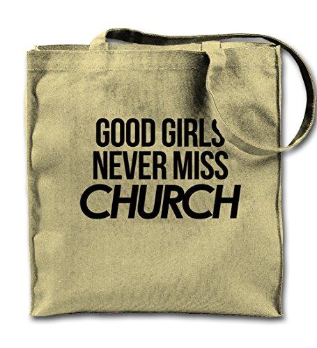 good-girls-never-miss-church-canvas-naturale-tote-bag-panno-shopping-bag-a-tracolla
