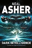 Dark Intelligence: Transformation: Book One (Transformation Novel)