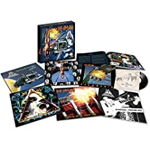 The Vinyl Box Set: Volume One [VINYL]