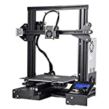 Comgrow Creality 3D Ender 3 Imprimante 3D Aluminum DIY with Resume Print...