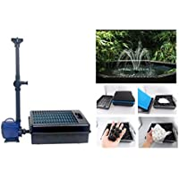 Acquario per pesci filtri pompe e accessori piscine vasche idromassaggio e for Pompe e filtri per laghetti da giardino
