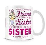 Aunty Acid No Better Friend than a Siste...