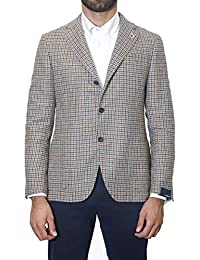 Amazon.it  giacca lana uomo - Lardini   Giacche   Giacche e cappotti ... 21d582aad09