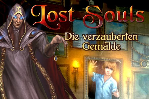 Lost Souls Die verzauberten Gemlde