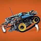 LEGO Technic - Le bolide télécommandé - 42095 - Jeu de construction