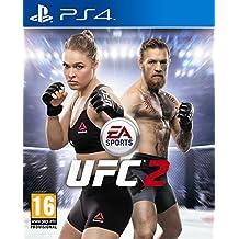 Electronic Arts EA SPORTS UFC 2, PS4 - Juego (PS4, PlayStation 4, Deportes, EA Canada, 15/03/2016, T (Teen), Fuera de línea, En línea)