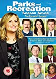 Parks and Recreation - Season 7 [3 DVDs] [UK Import]