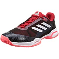 innovative design 87f0f a024f adidas Barricade Club Chaussures de Tennis Homme