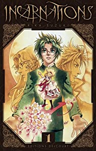 Incarnations Edition simple Tome 1