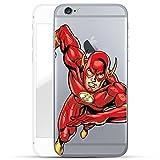 Justice League Série Coque Pour Iphone - Étincelant comic 2, Iphone 6 Plus / 6S plus