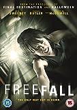 Free Fall [DVD]