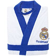 Real Madrid C.F. Albornoz Escudo Bordado
