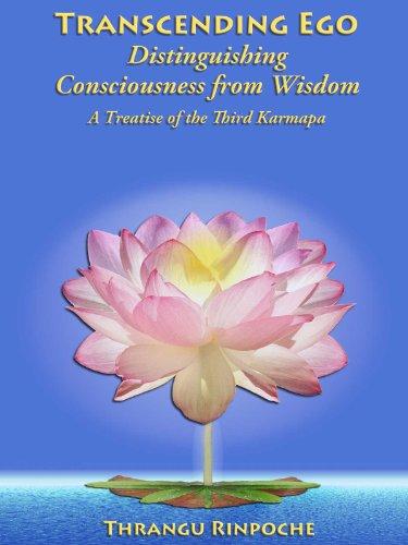 Transcending Ego: Distinguishing Consciousness from Wisdom (English Edition) por Khenchen Thrangu Rinpoche
