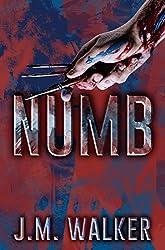 Numb (King's Harlots MC Book 5) (English Edition)