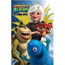 Monsters Vs Aliens - Novel by Susan Korman (2009-03-19)