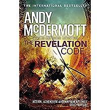 The Revelation Code (Wilde/Chase 11) (English Edition)